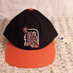 NWT. Detroit Tigers Hat.